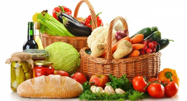 Eight Tips For Healthy Eating